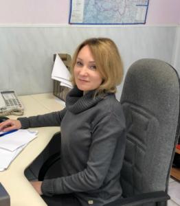 Светлана Лузина