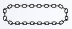 Строп ВЦ - ветвь цепная